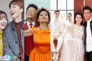 Những 'drama' tình cảm, ly hôn rồi chia tay 'siêu to khổng lồ' từ Việt Nam đến khắp Châu Á trong năm 2019