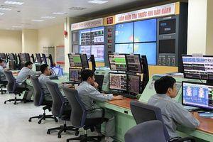 Sản xuất sạch ở Nhiệt điện Mông Dương