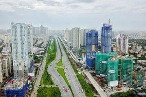 Nhiều tỉnh phía Nam mạnh tay 'siết' cấp phép các dự án bất động sản mới