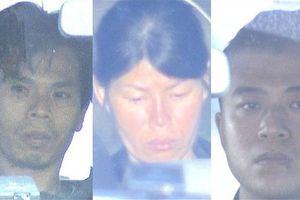 3 khách Việt bị bắt vì đem 10 kg thịt chó vào Nhật