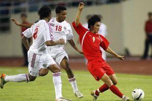 Thắng 4 trận gần nhất, cầu thủ UAE vẫn coi Việt Nam là đội bóng mạnh