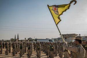 Ông Trump: Người Kurd không phải thiên thần và họ biết cách chiến đấu