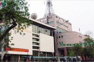 VOV tuyển dụng viên chức cho Trung tâm Kỹ thuật phát thanh truyền hình