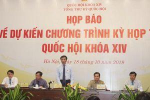 Tổng Thư ký Quốc hội: Bộ trưởng Nguyễn Thị Kim Tiến được miễn nhiệm vì đã đủ tuổi nghỉ hưu