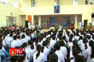 Phòng chống bạo lực học đường, xâm hại trẻ em