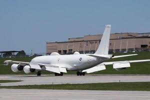 Máy bay 'Ngày tận thế' của Mỹ hỏng nặng do đâm phải chim