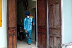 Quảng Nam: Gần 5.000 ca mắc sốt xuất huyết