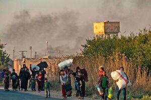 Mỹ, Thổ Nhĩ Kỳ đạt thỏa thuận ngừng bắn ở Syria