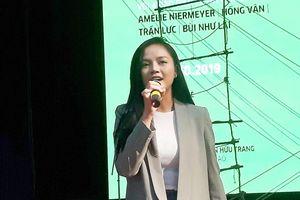 Thu Quỳnh của 'Về nhà đi con' vào Sài Gòn diễn 'Nàng Kiều'