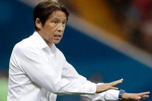 HLV Nishino yêu cầu tuyển Thái tập sớm để đấu Malaysia, Việt Nam