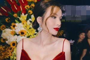 Hoa hậu Diễm Hương trả lời về tin ly hôn lần hai
