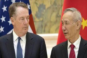 Trung Quốc không thay đổi lập trường để đạt thỏa thuận thương mại toàn diện với Mỹ