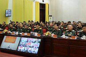 Bộ Quốc phòng: Tăng cường xử lý, ngăn chặn tình trạng gây phiền hà cho dân