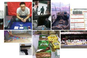 Truy lùng trùm ma túy Châu Á Tse Chi Lop (Kỳ 3: 'Kho vàng thông tin')