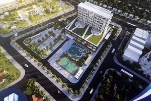 Hana Group giới thiệu Dự án Khu đô thị Bắc Thành Cổ