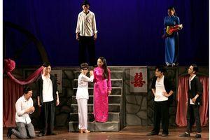 Sân khấu kịch Hồng Vân: 'Lò' đào tạo diễn viên kế thừa