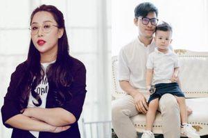 Sự thật 'lãng xẹt' từ nhà văn Gào ly hôn với trai đẹp Hồ Tuấn Tú