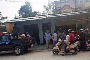 Nhóm côn đồ nổ súng truy sát cả nhà ở Sầm Sơn: Nguyên nhân là gì?