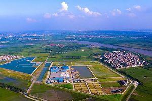 'Hạn' Sông Đà, 'vận' Sông Đuống