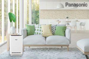 Hướng dẫn sử dụng máy lọc không khí Panasonic đúng cách