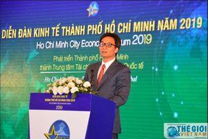 Phó Thủ tướng Vũ Đức Đam: Cần tập trung năng lượng cho 'đầu tàu' TP. Hồ Chí Minh
