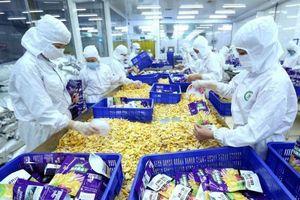 Cơ hội Việt Nam xuất khẩu hàng hóa vào Trung Đông
