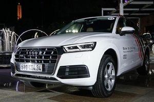 Audi phải triệu hồi hơn 500 xe Q5 do lỗi ốp chắn bùn