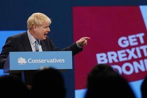 Thủ tướng Anh tuyên bố đã có thỏa thuận Brexit