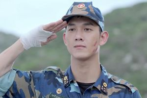 Song Luân được trao giải nam diễn viên chính xuất sắc nhất của AAA