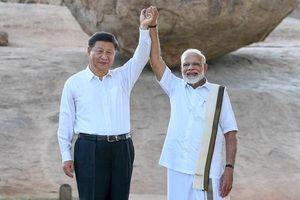 Chuyên gia Nga nói về việc hòa giải Trung Quốc và Ấn Độ
