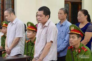 Ngày 25/10 sẽ tuyên án vụ tiêu cực điểm thi ở Hà Giang