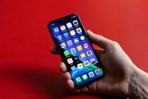 Chưa đầy 1 tháng, 50% iPhone đã lên iOS 13 đầy lỗi vặt