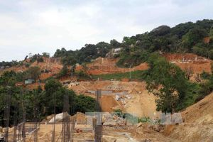 Nhiều sai phạm trong phê duyệt, cấp phép dự án trên bán đảo Sơn Trà