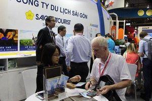 Saigontourist bị phạt 50 triệu vì phát ấn phẩm in hình 'đường lưỡi bò'