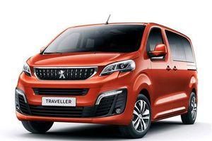 Bảng giá xe Peugeot tháng 10/2019