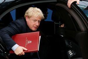 Thủ tướng Anh thúc giục Quốc hội phê chuẩn thỏa thuận Brexit