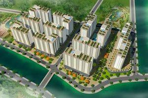 Hải Phòng chỉ định nhà đầu tư khu nhà ở xã hội hơn 648 tỷ đồng