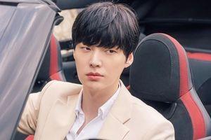 Hình ảnh đầu tiên của Ahn Jae Hyun trong phim hậu ly hôn Goo Hye Sun, Knet phản ứng ra sao?