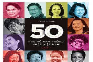 Phụ nữ Việt Nam hiện đại ' Tự tin, tự trọng, trung hậu, đảm đang'