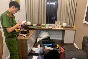 'Giật mình' lời khai của nhóm trộm nhà ca sĩ Nhật Kim Anh
