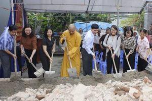 Ninh Bình: Xây nhà 'Mái ấm tình thương', 'Nhà nhân ái' cho hội viên hội phụ nữ
