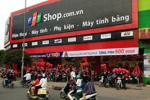 FPT Retail: Doanh thu online 9 tháng đạt gần 3.000 tỷ, tăng trưởng 59,3%