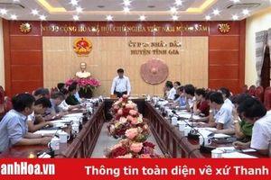Năm 2020 huyện Tĩnh Gia được giao tuyển chọn từ 240 đến 245 công dân nhập ngũ