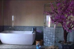 Bắc Ninh: Bắt quả tang 5 nữ nhân viên kích dục cho khách tại massage Ruby