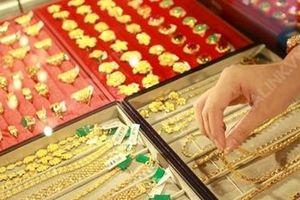Điều gì khiến doanh số của tiệm vàng Hoàng Khiêm tăng bất thường