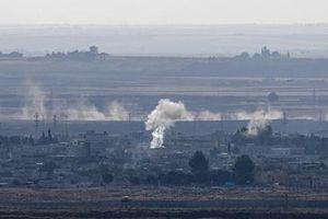 Tiếng súng vẫn vang lên tại Syria bất chấp thỏa thuận tạm ngừng chiến