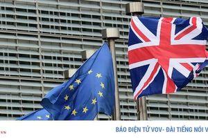 Brexit - Cuộc chạy đua với thời gian của Anh và EU