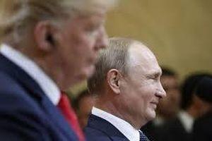 Cục diện Trung Đông: Đồng minh Mỹ đang ngả về phía Nga