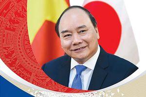 Thủ tướng Nguyễn Xuân Phúc sẽ dự lễ đăng quang Nhật hoàng Naruhito