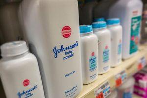 Tòa án Mỹ bác bỏ cáo buộc bột phấn của Johnson & Johnson gây ung thư